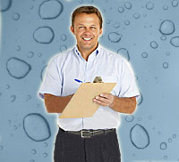 Flushing Water Damage Restoration